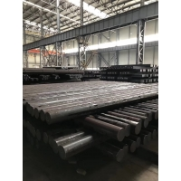 Wholesale DIN 40CrMnMo7 Tool Steel Rod For Injection Molds from china suppliers