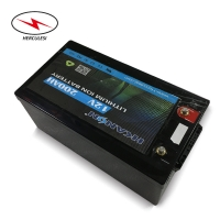 Wholesale 2.5kWh 12V 200Ah lithium polymer battery pack 18650 cell from china suppliers