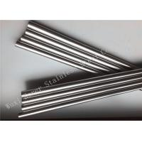 Polished welded stainless steel tubing thin wall for heat