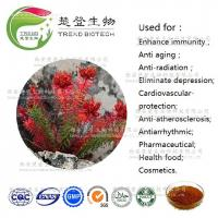 Buy cheap hot sale Rhodiola Rosea Extract Salidroside Powdere/Best price Rhodiola Rosea from wholesalers