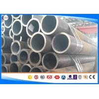 SAE1010 Low Carbon Steel Tube, A519 Standard Seamless Steel Tube
