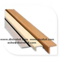 Wholesale Wood grain Hot transfer foil for PS from china suppliers