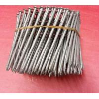 China Coil Nail Hot Dipped Galv, Barbed Shank (CN-HDG) on sale