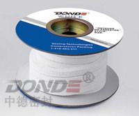 Buy cheap PTFE(Teflon) Fibre Braided Packing from wholesalers