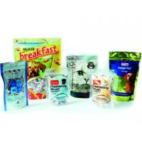 China pet packing stand up pouch , zpacks food bag , food bag west springfield wholesale