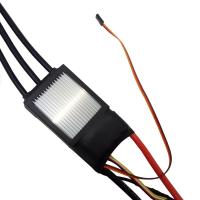 China 4 Axis Brushless Motor ESC Electronic Speed Controller By Airplane Radio Control Transmitters on sale