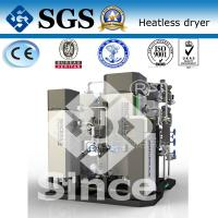 Wholesale Fully Automatic Heatless Compressed Regenerative Desiccant Air Dryer from china suppliers