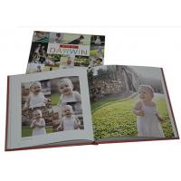 Wholesale custom photo album book with eco-friendly from china suppliers