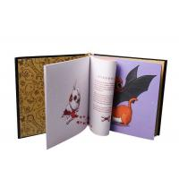 Wholesale Fast Print Story Children Books Printing / Hardback Children's Books Printed from china suppliers