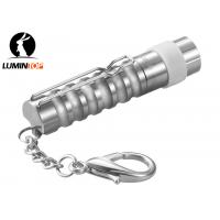 Wholesale Colored Everyday Carry Flashlight Great Design Key Chain Small Size from china suppliers
