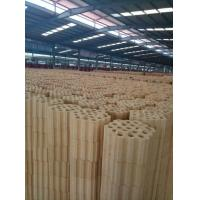 Wholesale High Temperature Resistance Silica Refractory Bricks Varius Shapes from china suppliers