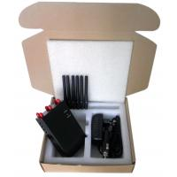 Best portable cell phone jammer - 4G jammer, 4G jammer Products, 4G jammer Suppliers