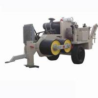 Wholesale 220KN Diesel Engine Hydraulic Puller Machine SA-YQ220 from china suppliers
