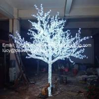 Wholesale led crystal tree light from china suppliers