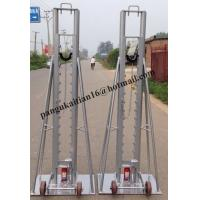 Wholesale Manual Jack,Hydraulic Jack,Cable Jack,Cable Drum Jacks from china suppliers