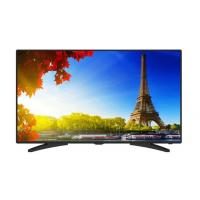 Wholesale High Resolution 43 inch Smart  4K HD LCD TV  Black / Red / Silver / Grey / White Color from china suppliers