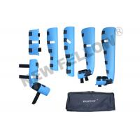 Wholesale Emergency First Aid Product Medical Fracture Splint for leg / arm from china suppliers