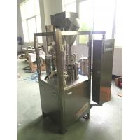 Wholesale Full Auto Hard Capsule Filling Machine for Medicinal Powder , 24000 Capsules / h from china suppliers