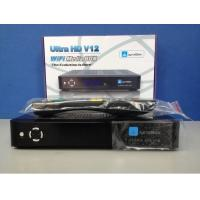 Buy cheap new jynxbox ultra hd satellite tv receiver jynxbox v12 better than v10 for north from wholesalers