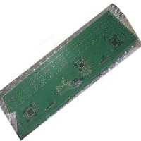 China FR4 Communication Device 0.8MM TG170 PCB Circuit Board 1 OZ Copper Thickness wholesale