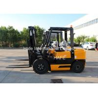 Wholesale 3.5T Capacity Material Handling Forklift 1070*125*45mm Fork Size Safety Operation from china suppliers