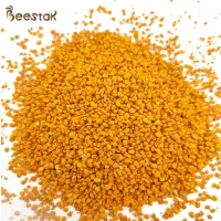 Wholesale 100% Organic Raw Bee Pollen 20kgs Raw Pot Bee Pollen Bee Vitamins Big Granual Organic Bee foods Factory Directly from china suppliers