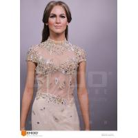 Wholesale famous Latin Pop singer and actress life size wax figure  for celebrity museum from china suppliers