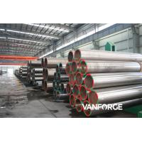 Wholesale EN10216-3 460NL1 Seamless Alloy Steel Pipe High Mechanical Properties from china suppliers