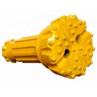 Buy cheap High Strength Alloy Steel Down Hole Hammer DHD112 SD12 NUMA120 NUMA125 Golden from wholesalers