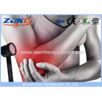 China Actually Promote Regeneration Laser Pain Relief Device for Joint Pain wholesale