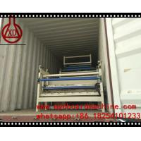 Wholesale SGS Certificate Mgo Sandwich Panel Making Machine Portland Cement Board Production from china suppliers
