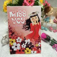 Wholesale Custom Offset Printing Musical Paper Greeting Cards 30 Seconds Audio Playing Time from china suppliers