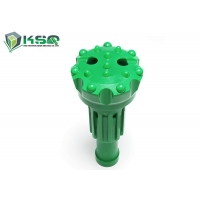 Buy cheap Misson 40-146mm DTH bit ballistic and spherocal button for big hole drilling from wholesalers