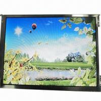 Wholesale Sunlight Readable TFT Module, Transmissive LCD Display, Wide Viewing Angle LCD Panel/High-brightness from china suppliers