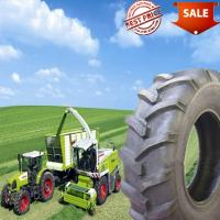 China Agr agricultural Tractor tire radial tire 420/85R30(16.9R30) for JOHN DEERS on sale