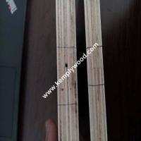 Lowest Cheap Price 15 mm 18mm  Recycled Finger Joint Core Film Faced Plywood from Linyi