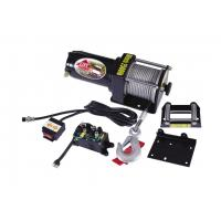 Wholesale 2500lbs ATV/UTV Electric Winch (12/24V) H2500-1D from china suppliers
