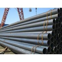 Api 5l Erw Steel Pipes