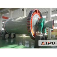 Wholesale Large Energy Saving Wet Grinding Ball Mill For Copper Ore With Capacity 90-160t/h from china suppliers