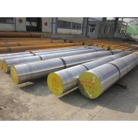Wholesale Black Surface Forged Steel Round Bars , Special Steel Forged Round Bar 34Cr4 (1.7033) from china suppliers