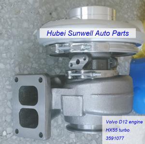 Holset HX55 turbo 3591077