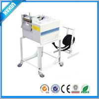 Wholesale horse reed belt making machine X-04H,Computer cutting machine,heat cutting bag machine from china suppliers