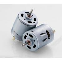 Wholesale R360 Mini Automotive Small High Torque DC Motor Electric Motor Round Shaft for RC Boat Toys Model DIY Hobby from china suppliers