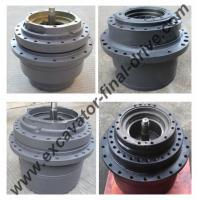 Buy cheap VOE14528735 EC240 Travel Gearbox from wholesalers