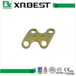 China Orthopedic Implant Calcaneal Locking Plate For Non Locking Screw , CE / ISO wholesale
