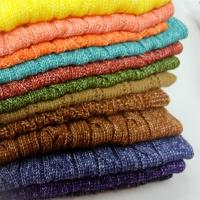 Wholesale 2.5NM 3.5NM combed cotton anti pilling acrylic air wool like yarn for hand knitting from china suppliers