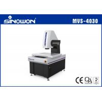 Wholesale 2.5D  Auto Vision Measuring Machine with 3 axis motorized control from china suppliers