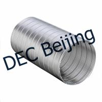 Wholesale Economical Semi Rigid Flexible Duct 8 inch aluminum flexible duct pipe from china suppliers