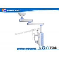 Buy cheap Medical ICU Gases And Electricity Supply ICU Pendant Column For Intensive Care from wholesalers