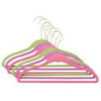 Wholesale Non Slip Hangers (LD-F366) from china suppliers